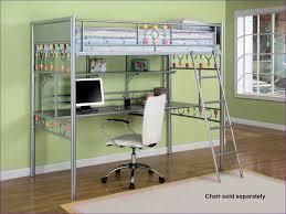 Kids Homework Desk Art Desk With Storage Bedroom Full Size Loft Bed With Desk