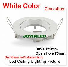 Mr16 Lighting Fixtures 5pcs Led Ceiling L Holder Gu10 Mr16 Lighting Fixture Halogen