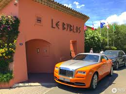roll royce orange rolls royce dawn 8 june 2017 autogespot
