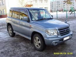 mitsubishi pajero io 2000 car picker mitsubishi pajero io interior images