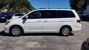 2010 honda odyssey ex l for sale in gainesville fl