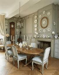 rustic dining room ideas rustic dining room white ornamental flowers modern glass dining