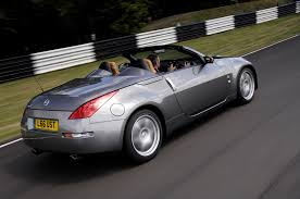 convertible nissan 350z nissan 350z roadster review 2005 2010 parkers
