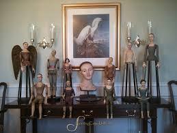 Santos Cage dolls, Santos