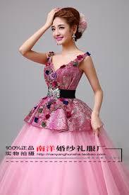 v neck embroidery pink peplum cheap quinceanera dress online cheap