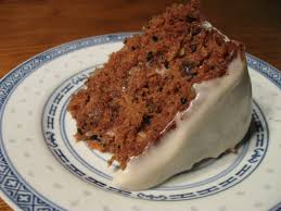 vegan carrot cake a healthy sweet treat chemical free living