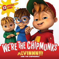 running night song alvin u0026 chipmunks spotify