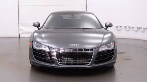 audi days 2010 used audi r8 model year sale event 3 days miss it