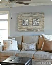 wood frame wall decor best 25 pallet picture display ideas on pallet photo