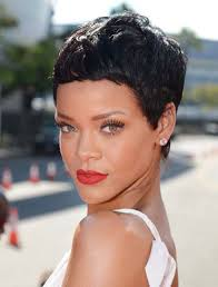 woman with short hair its really a shame discussionist