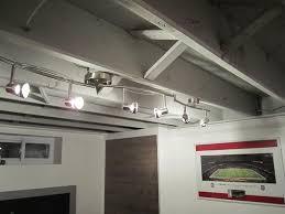 popular basement ceiling light ideas brendaselner basement ideas