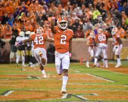 clemson football challenge accepted for bryant offense sports