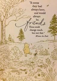 preparing change u0026 panic friendship quotes