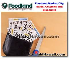 kaimuki thanksgiving coupons sales specials news