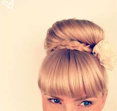 6 easy updo hairstyles that will work their magic in all situations