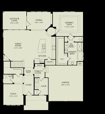 drees home floor plans hunter 142 drees homes interactive floor plans custom homes
