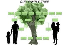 family tree presentation ideas our everyday