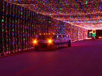 magical winter lights grand prairie prairie lights christmas show