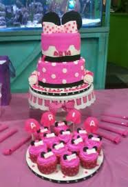 20 minnie u0027s bowtique birthday party images