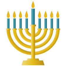 menorah candle chanukah menorah
