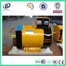 bureau of shipping marseille stc 7 5kw 3 phase brush alternator 7 5kw dynamo generator ship by