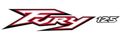 logo kawasaki fury 125 kawasaki