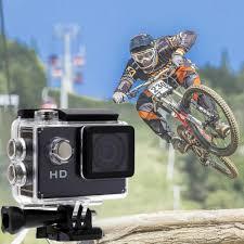motocross helmet camera mini camcorders 3 style full hd dvr sj4000 video sport camera