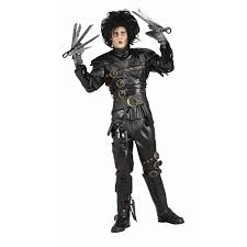 Halloween Adults Costumes Grand Heritage Edward Scissorhands Costume Buycostumes