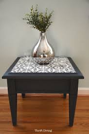 Coffee Table Ideas On Pinterest 1244 Best Thrift Store Remakes Images On Pinterest Painted