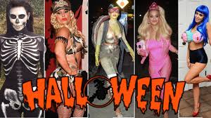 5 celebrity halloween costume ideas ariana taylor kim and kylie