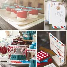beyond tea 20 unique baby shower themes precious cargo