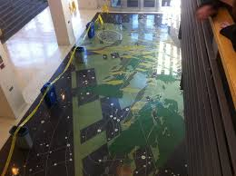 terrazzo flooring epoxy u0026 cement