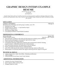 exles of resumes for internships resume sle for mft intern exle template
