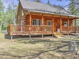 new 3br wausaukee cabin w wrap around homeaway wausaukee