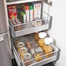 tiroir pour cuisine 10 solutions futées pour une cuisine bien rangée trucs et conseils