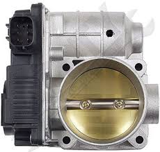 nissan altima 2005 qatar fits 02 06 nissan altima sentra 2 5l electronic throttle body w