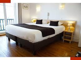 chambre image les chambres standart de charme et familiale de hôtel de la