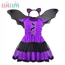 online get cheap kids dress purple aliexpress com alibaba group