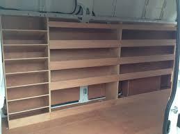 Shelves For Vans by Plyline North East Plylinene Twitter