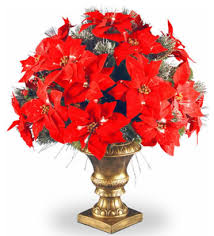 Fiber Optic Christmas Decorations 26