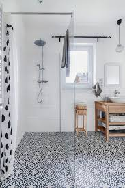 bathroom shower floor ideas impressive shower floor ideas hunker