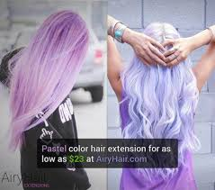 Colored Hair Extension by Our Top 20 Best Facebook Hairstyles Of 2016 And 2017