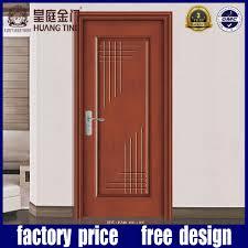 factory price modern india wood door frame design buy wood door