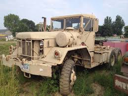 amc jeep truck very clean 1985 amc army truck military for sale