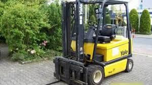 yale e216 erp20alf lift truck europe service repair manual