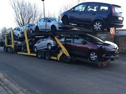 renault vietnam renault premium 460 lohr 1 53 euro v car transporters for sale