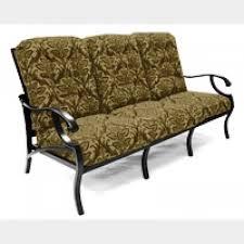 Patio Loveseat Cushion Sofa Loveseat Patio Furniture Cushions All American Outdoor Living