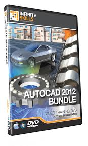 amazon com autocad 2012 training dvd beginners to advanced