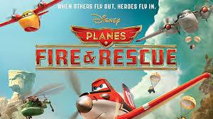 film review u0027planes fire u0026 rescue u0027 source
