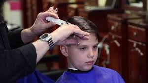 fade haircut example 2016 best kids haircut youtube